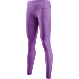 Skins Series-3 T&R Pantaloni Donna, viola